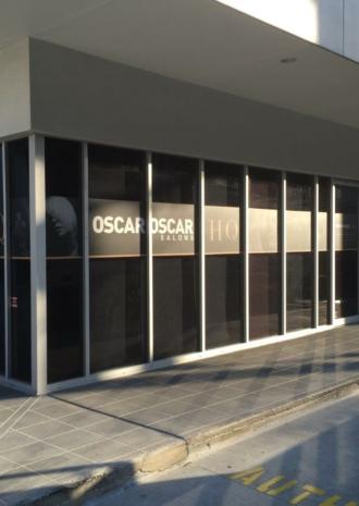 Oscar Oscar Salons Shopfitting Project