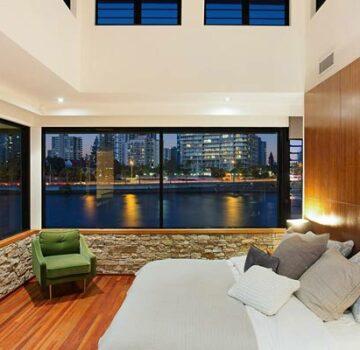 Bedroom & Home Office Renovation Services in Brisbane