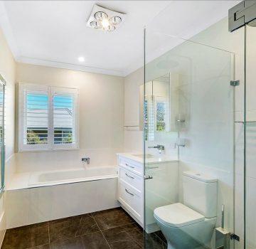 Premium Bathroom Renovation Services in Brisbane