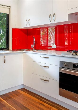 Interior Designing for Kitchen in Brisbane Northside