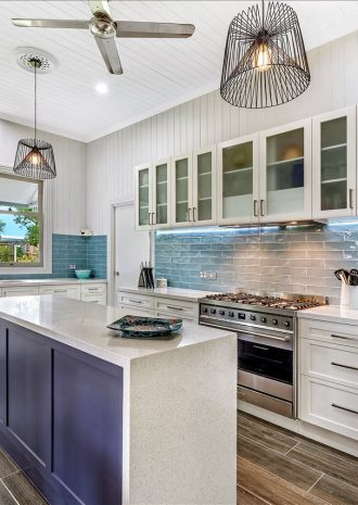 Kitchen and Laundry Renovation Services in Brisbane