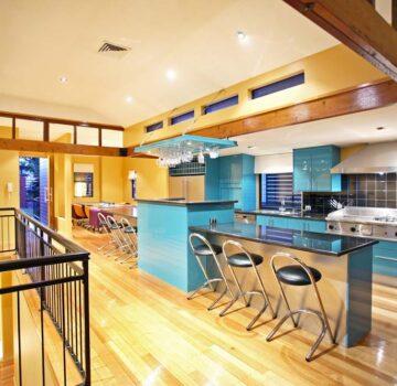 Custom Designed Kitchen Renovation and Installation
